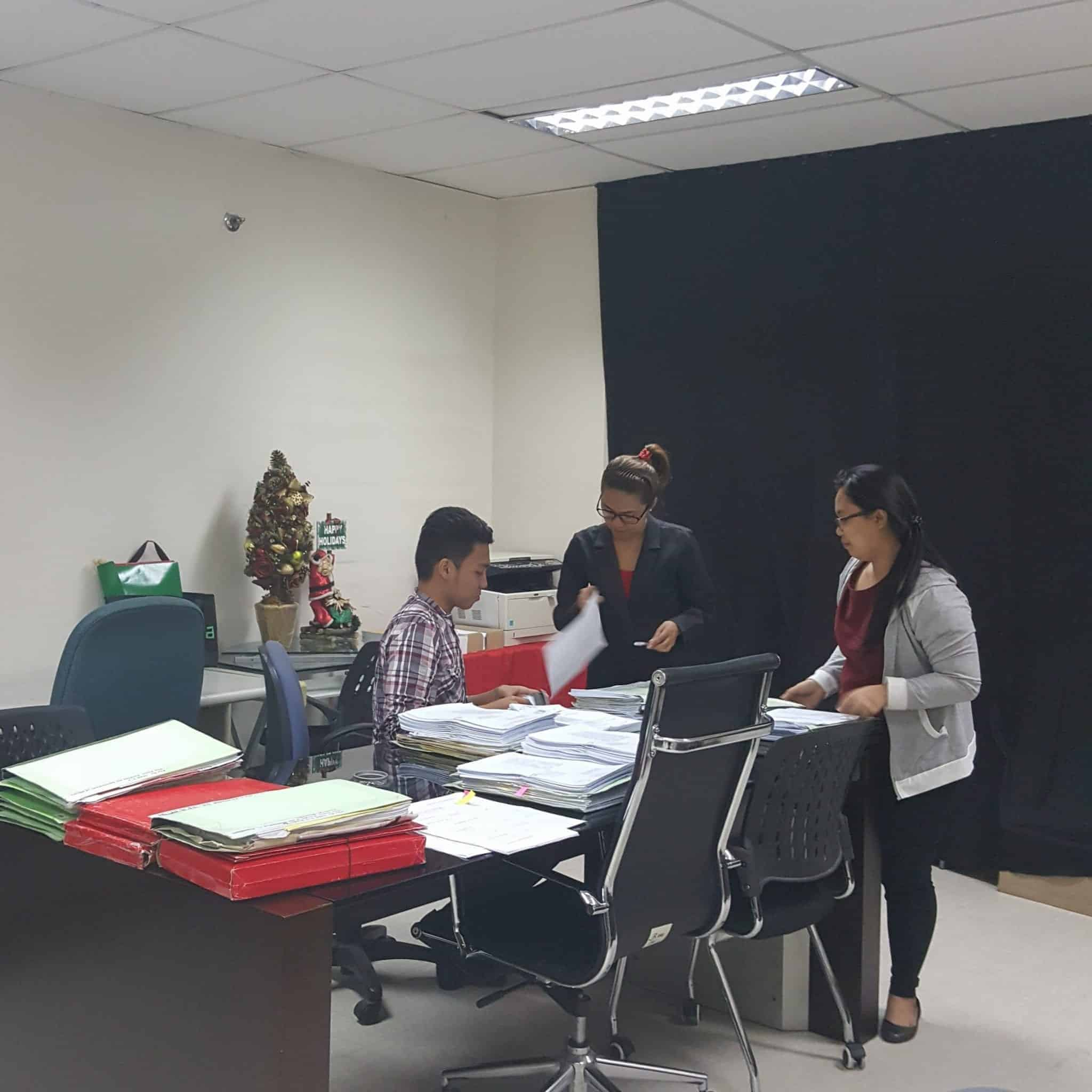 Hours of Work of Employees | Nicolas & De Vega Law Offices
